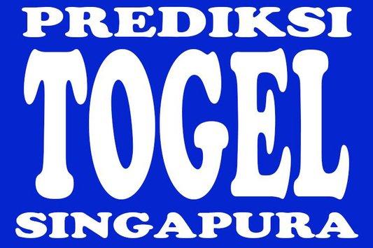 Prediksi Togel Singapura 7 April 2019