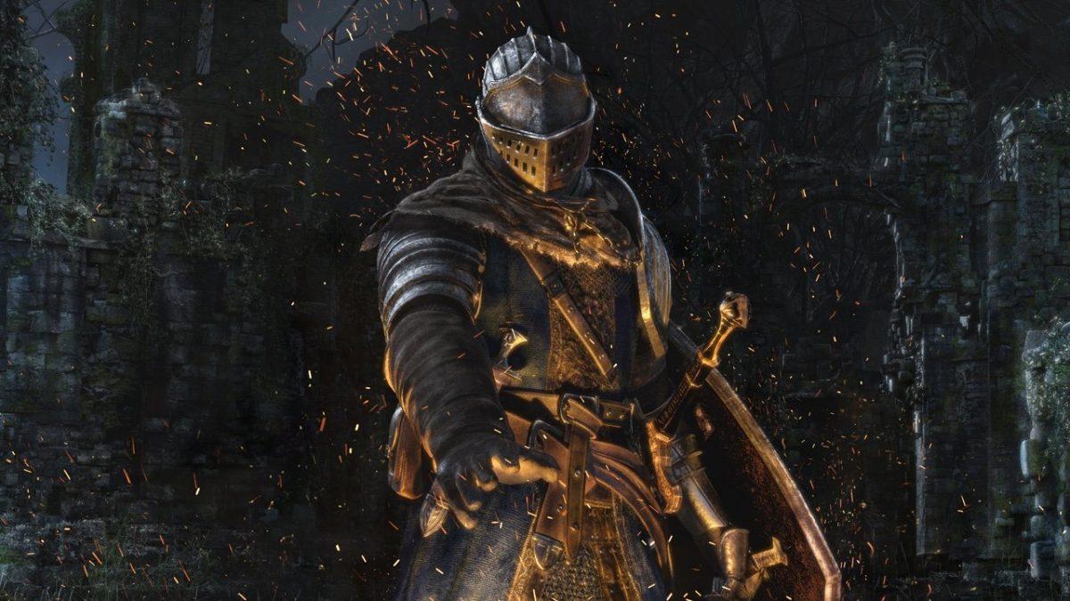 Darksouls – Game Tersulit Sepanjang Masa
