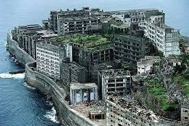 Tempat Wisata Horror Di Dunia