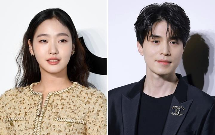 Lee Dong Wook Jitak Kim Go Eun, Fans Dibikin Gemas