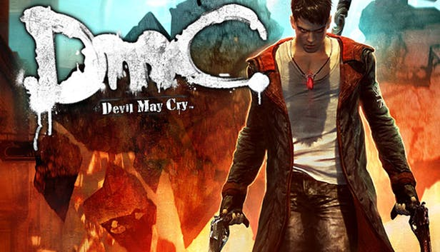 Kegagalan Game Devil May Cry Besutan Ninja Theory