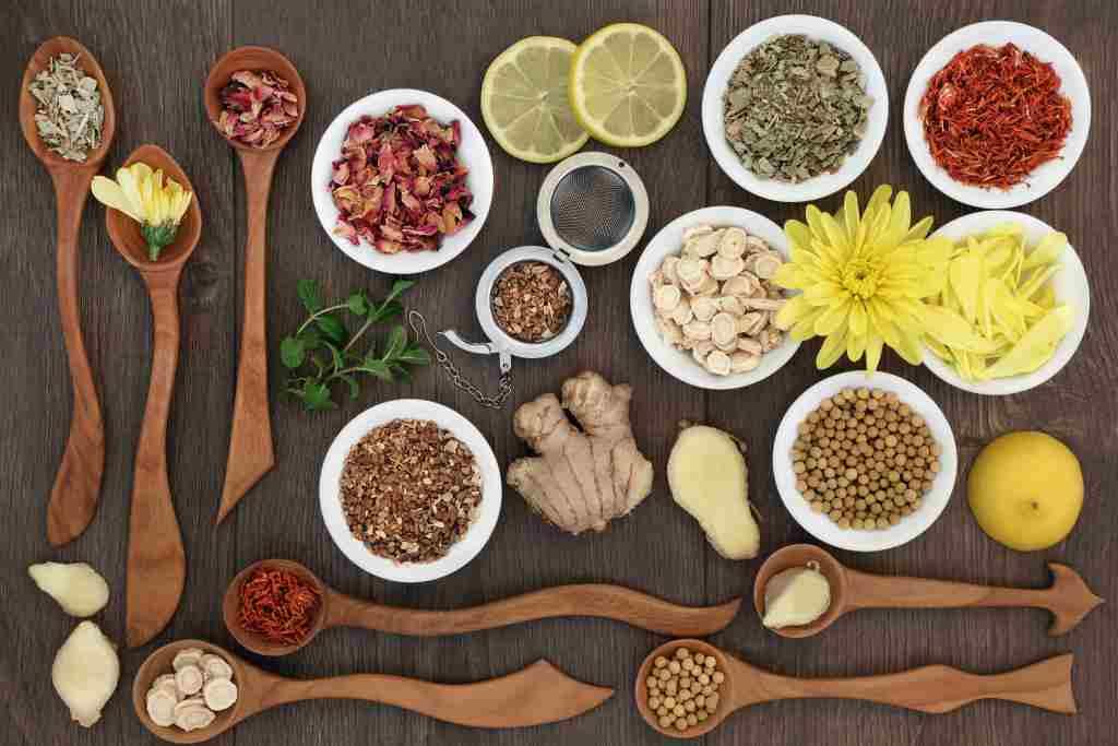 Obat Herbal Untuk Mengatasi Asam Urat dan Kolesterol