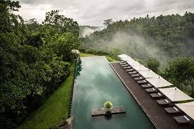 Ini Dia Tempat Spa Termewah di Bali