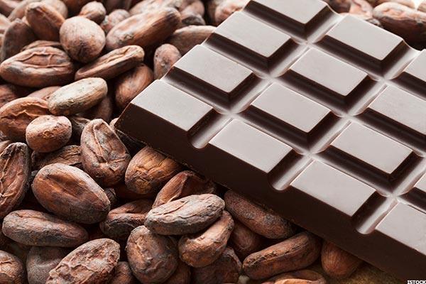 Tips Agar Makan Cokelat Lebih Sehat