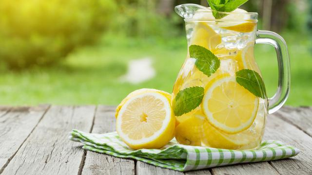Manfaat Untuk Kesehatan Dari Buah Lemon