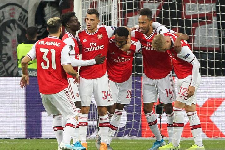 Berikut Yang Harus di Lakukan Arsenal Untuk Bangkit Kembali