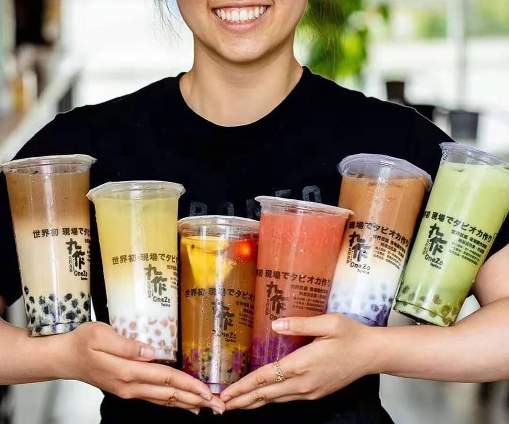 Bahaya Dari Minuman Populer Masa Kini, Bubble Tea (BOBA)