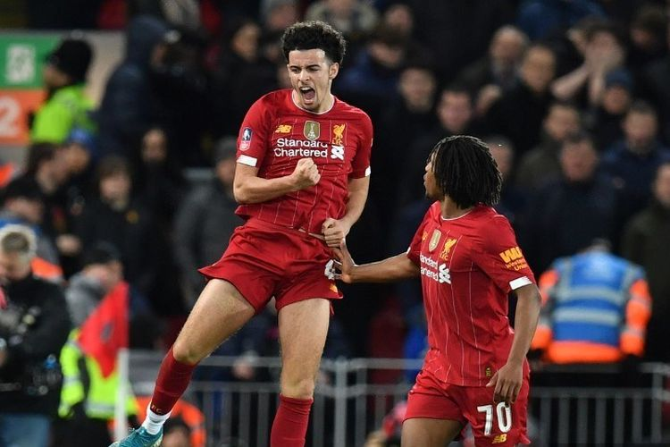 Hasil Pertandingan Liverpool Vs Everton Skor 1-0