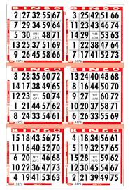 Cara Bermain Bingo Dengan Benar