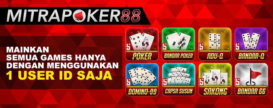 Server Poker88 Penyedia Kegiatan Judi Poker Online Terbaik